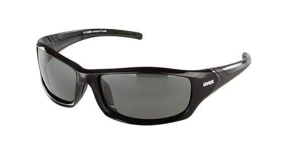 UVEX sportstyle 211 pola Cykelbriller sort